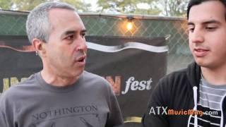 Interview w/ Shawn Stern of Youth Brigade at Fun Fun Fun Fest 2011