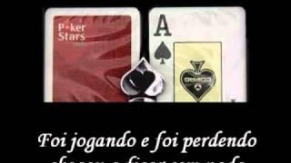Jogador De Baralho (tião Carreiro E Pardinho).wmv