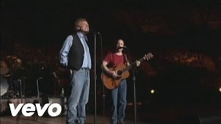 Simon & Garfunkel 'I Am A Rock (from 'Old Friends: Live On Stage')'