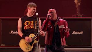 "Kai Hansen ""Future World"" (Live at Wacken) feat. Michael Kiske - Album ""XXX - Thank You Wacken"""