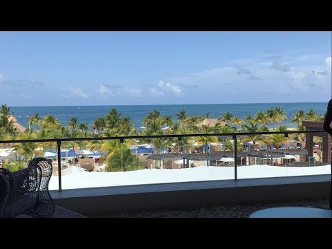 Royalton Riviera Cancun Resort & Spa + Excursions
