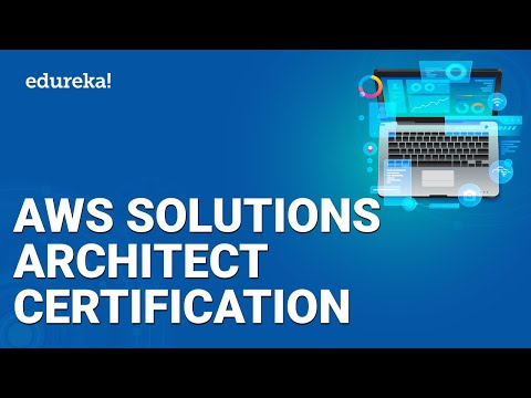 AWS Solutions Architect Certification | Roadmap to Pass AWS ...
