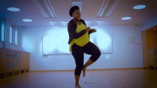 Praiz - Sisi ft. Wizkid - Dance fitness after pregnancy