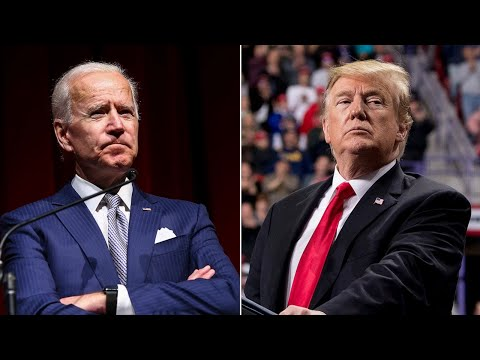 "Joe Biden RESPONDS To Trump Saying Biden Is ""Against God"" And The Bible!"