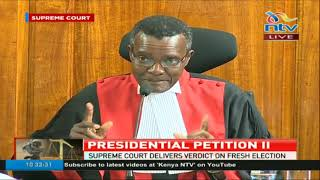 Uhuru Kenyatta wins at last - VIDEO