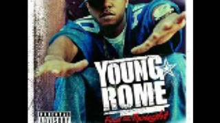 Young Rome - Hey Sexy