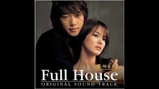 Ost Full House Full Album