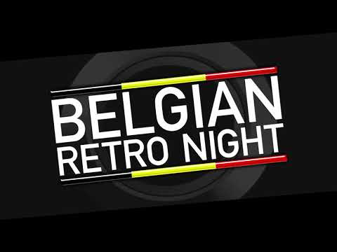 Trailer for Belgian Retro Night