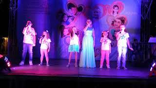 """""""Дети Ангелы"""" - концерт 26.08.2018 г."""