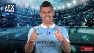 Meet Your Manchester City F.C. Heroes - FXPRIMUS
