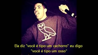 [LEGENDADO] Drake - We'll Be Fine