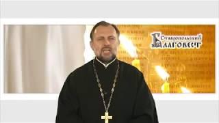 """""""Ставропольский Благовест"""" на 24.11.2018г."""