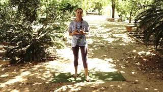 Plantar Facilitis Release