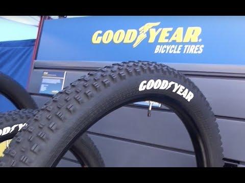 Goodyear Bike Tires: Transit Speed, Tour, Peak, Escape, Newton, Newton ST | Electric Bike Report
