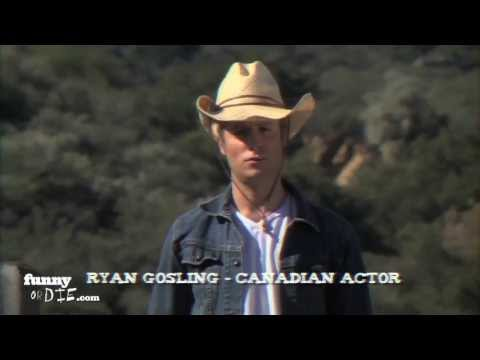Ryan Gosling's Acting Range