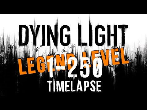 Disaster Relief On-site Packages  :: Dying Light General