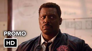 Promo saison 5 de Chicago Fire : Unstoppable