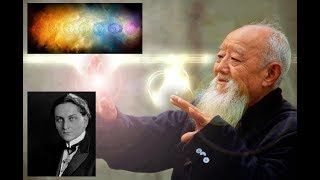 Magic, Energy, And The Mind - Manly P. Hall Lecture. Ascension Secrets