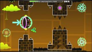 Another 11 very easy unknown demons / that you never heard about them l Geometry Dash