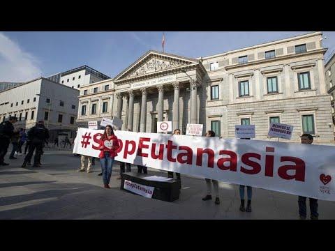 Iσπανία: Κοντά στην νομιμοποίηση της ευθανασίας