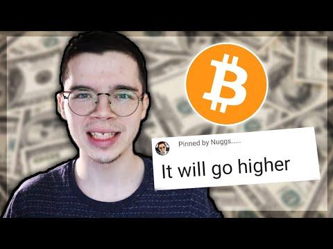 Dominuoja bitcoin