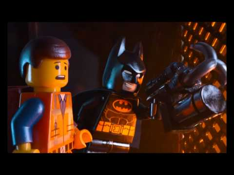 Here's The Full Version Of The Song Batman Sings In 'The