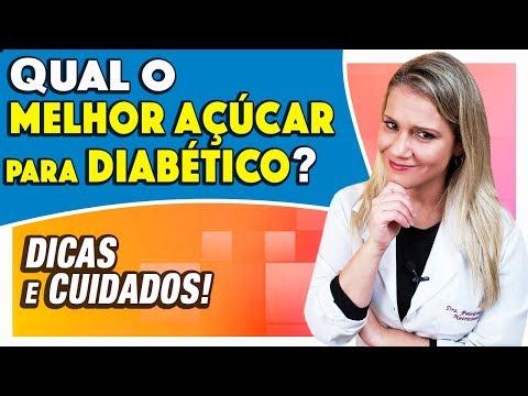 A lista de produtos do tipo A Tabela 2 diabetes