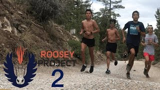 ROOSEY PROJECT SEASON 2