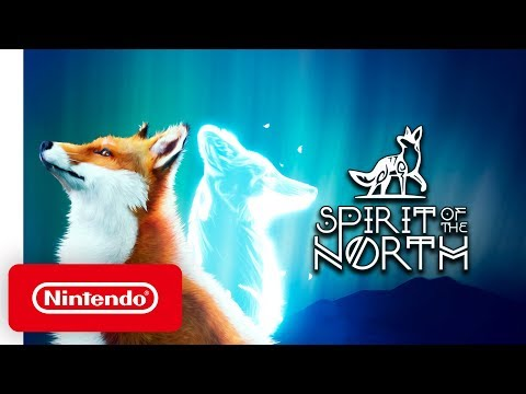 Spirit of the North - Launch Trailer - Nintendo Switch de Spirit of the North