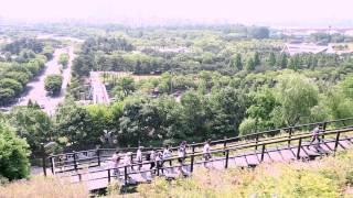 Trip Finder หา เรื่อง เที่ยว Korea Fam Trip  OA 7-9-58