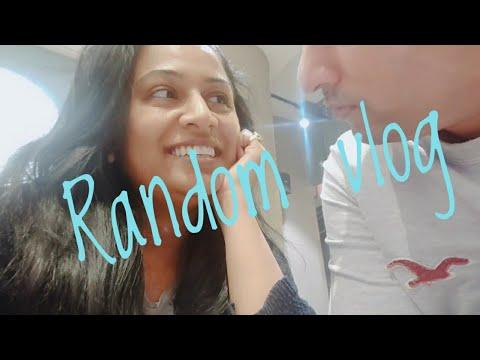 Random Vlog | Durga Puja Visarjan Day | A day in my life |