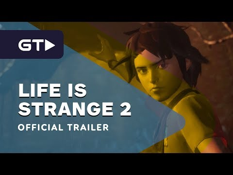 Life is Strange 2 - The Complete Season Trailer