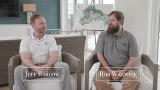 video - Eagle Springs | Interview with the Builder