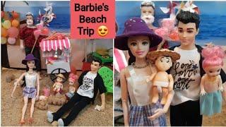 Barbie Goa Trip 😍❤️