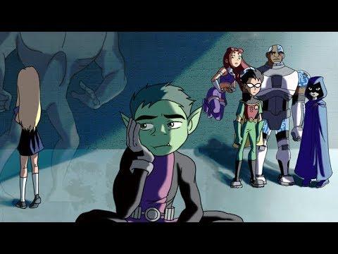 ✚ВСЕ ПРОХОДИТ✚комикс. Юные Титаны. Teen Titans comics (dub comics)