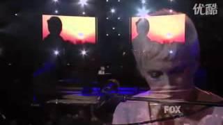 Annie Lennox - Many Rivers To Cross (live)