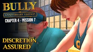 Bully: Anniversary Edition - Mission #50 - Discretion Assured