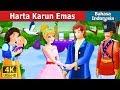 Download Video Harta Karun Emas | Dongeng anak | Dongeng Bahasa Indonesia