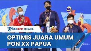 Optimis Jadi Juara Umum di PON XX Papua, Kontingen Jawa Barat Masih Pimpin Perolehan Medali
