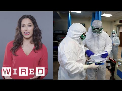 Doctor's Advice: How to Be Prepared for a Pandemic