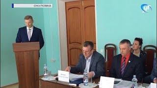 В Окуловке определяют основных претендентов на пост главы района