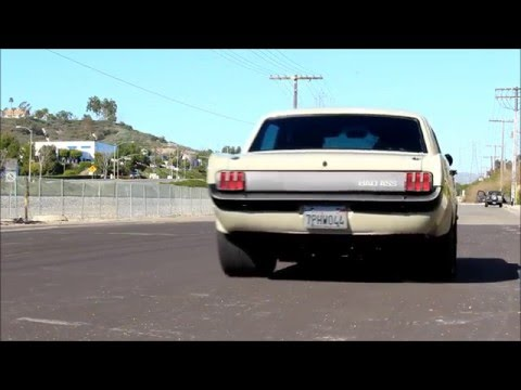 1965 Ford Mustang PROTOURING: 1965 MUSTANG RESTOMOD SHOW CAR BAD TO THE BONE