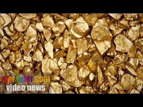 Ini 5 Tambang Emas Terbesar Di Dunia
