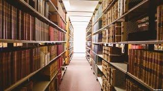 #Культфронт / Навіщо Україні бібліотеки і чи потрібна їхня децентралізація?