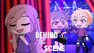 🎤Behind the scene🎤|| Gamer jasmine|| Glmm|| READ DESC
