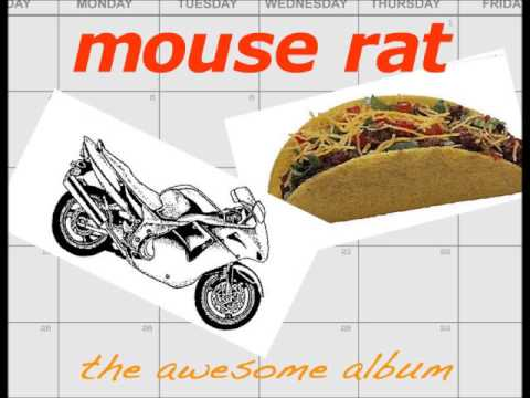 Menace Ball (Song) by Mouse Rat