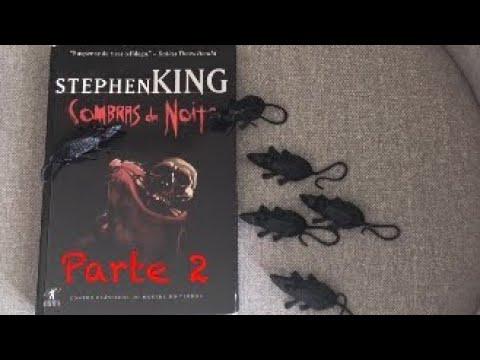 Sombras da Noite de Stephen King e a Lenda do Bicho Papão.