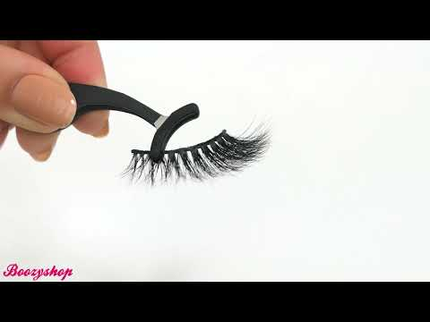 Lilly Lashes Lilly Lashes Carmel 3D Mink Lashes