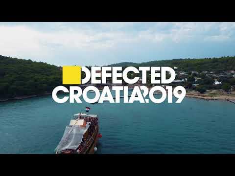 Defected Croatia 2019: Day 1