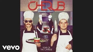 Cherub - Freaky Me, Freaky You (Audio)